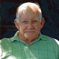 Harry D. Bleacher