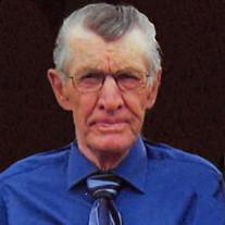 Arvin Ernest Kort