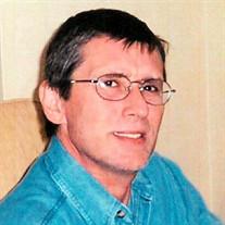 David Clayton of Counce, TN