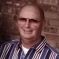 "William ""Bill"" Donald Patrick of Henderson"