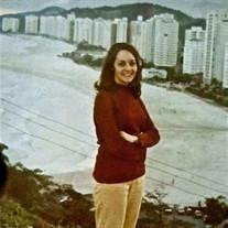 Judith M. Wahnon
