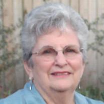 Margaret Hebert Gremillion