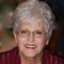 JoAnn Judith Clause Clark