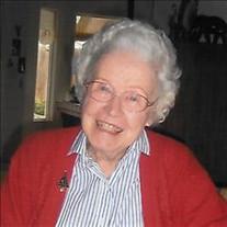 Alice R. Glynn