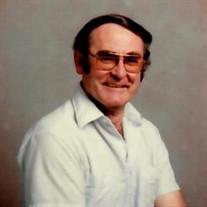 Vern Harold Talley
