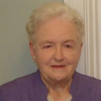 Mrs. Edna Mitchell Jackson