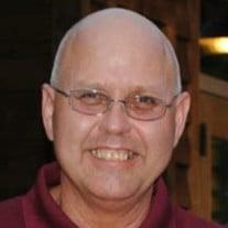 Joseph Richard Critchley
