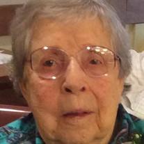 Elsie Jean Grover