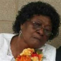 Mrs. Lessie B. McNeill