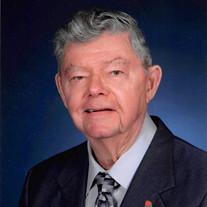 Floyd T. Broussard Sr.