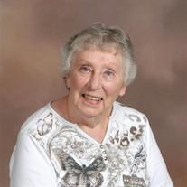 Marilyn Jones