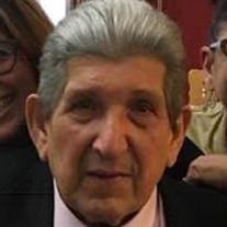 Edward Carrion Jr.