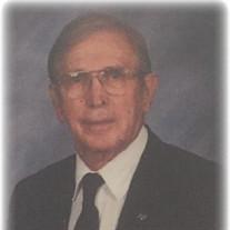 Mack Lewis Lawson