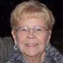 Joyce  Elaine Pfahlert