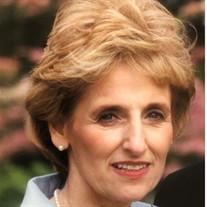 Linda Sue Swisher