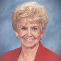 Joyce Teresa Comeaux Landry