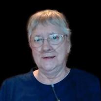 Betty McDermott