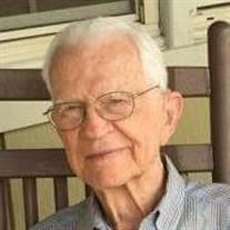 Rev Robert J. Elliott