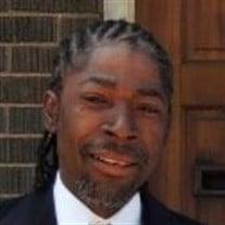 Eddie  E Jackson