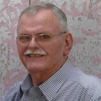 Andrew Charles Hays