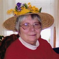 Eunice Marietta Ross