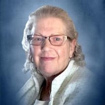 Jane Denise Calloway