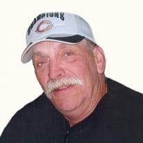 John Gary Beardsley