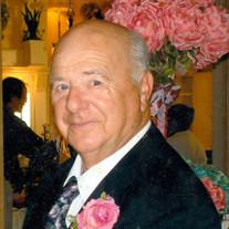 Mr. Virgil Francis Buttrum