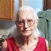 Doris Loretta Robey