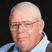 "Gerald B. ""Jerry"" Yost"