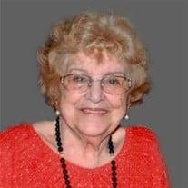 Teresa M. (Gagliardi) Heirtzler