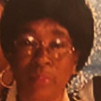 Ms. Bobbie Jean Chance