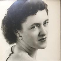 Pauline Mays
