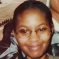 Ms. Tamika Yalaun Davis-Wilder