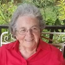 Maggie Lee Hullender Carr