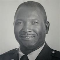 Emory Charles Pittman Jr