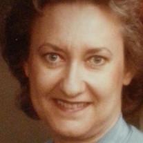 Judy Portier Crochet