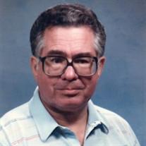Donald Wayne Reece