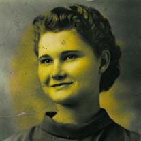 Lillie Opal Teel