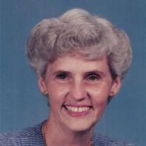 Doretha Bowser