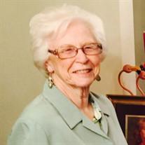 Betty Sue Ryals Sunderman