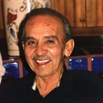 Rene Solis