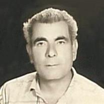 Misagh Gregorbabrody