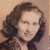 Doris Jean Jett
