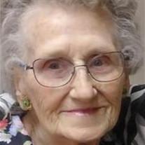 Viola M. Holcomb