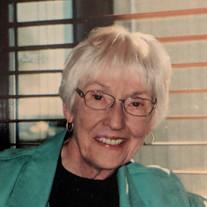 Joan Dagmar Stenberg