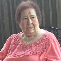 Olivia B Martinez