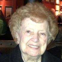 Mary F.  O'Byrne