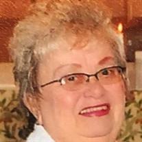 Doris M Dowling