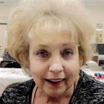 Carolyn Jean Pirie